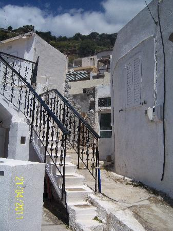 Plakias, Griekenland: MYRTHIOS VILLAGE