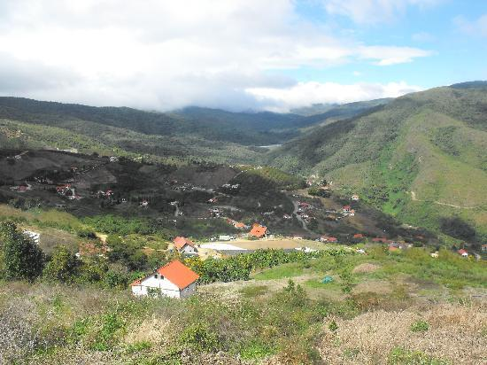 La Colonia Tovar, Venezuela: colonia tovar