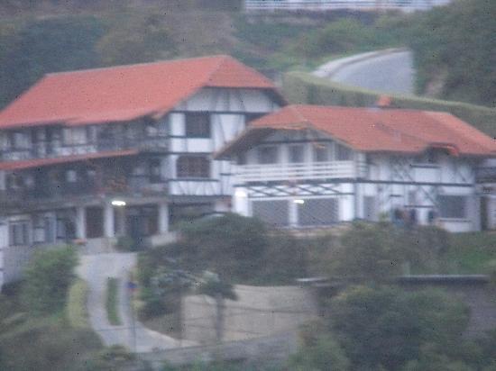 La Colonia Tovar, فنزويلا: colonia tovar