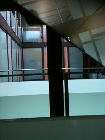 Restaurante Alfileritos 24: architecture