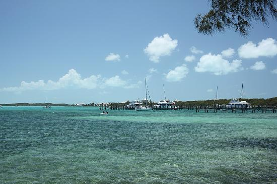 Gran Exuma: Kidds Cove, George Town Great Exuma