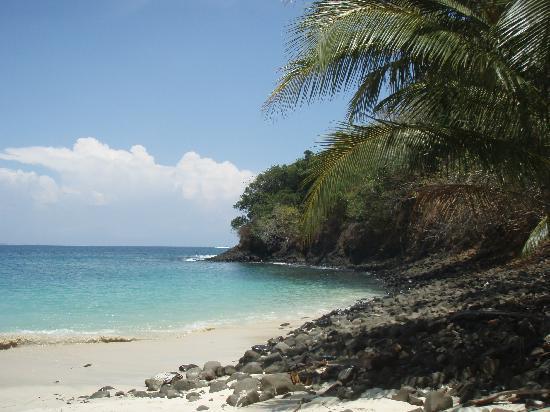 Μποκέτε, Παναμάς: Golfo de Chiriqui National Park