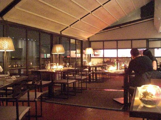 Le restaurant La Terrasse Picture of Sofitel Rome Villa