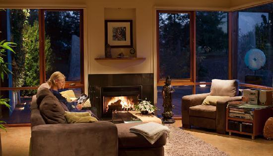 Samadhi Spa & Wellness Retreat : Spacious and luxe interiors
