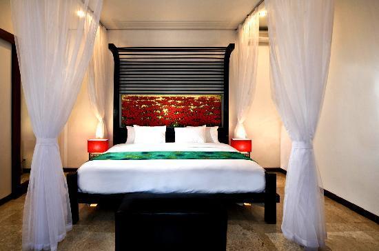 Amor Bali Villa: bedroom