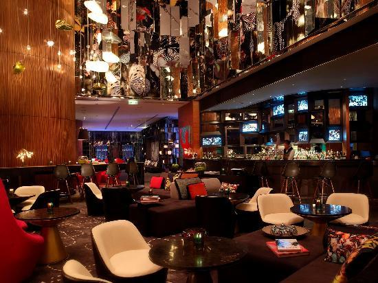 Woo Bar, Hong Kong - Yau Tsim Mong District - Restaurant