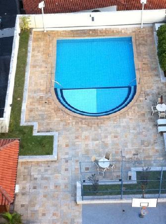 Mercure Belo Horizonte Savassi: piscina