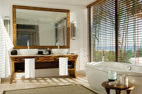 The Residence Zanzibar: Prestige Villa Bathroom