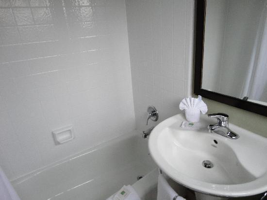聖地牙哥機場/碼頭浪客行飯店照片