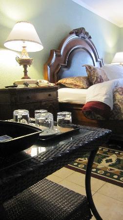 Rio Inn and Suites: 10 - Premium King Bedroom D