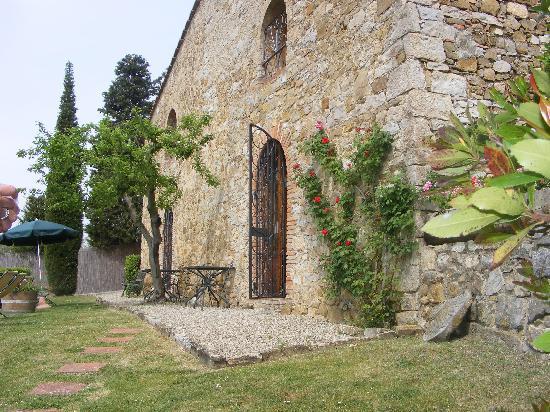 Hotel Belvedere Di San Leonino: Camera 46