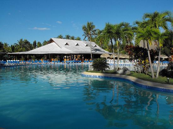Grand Bahia Principe San Juan: pool