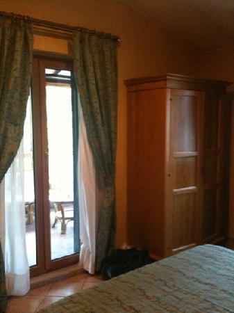 Villa Teresa: Room