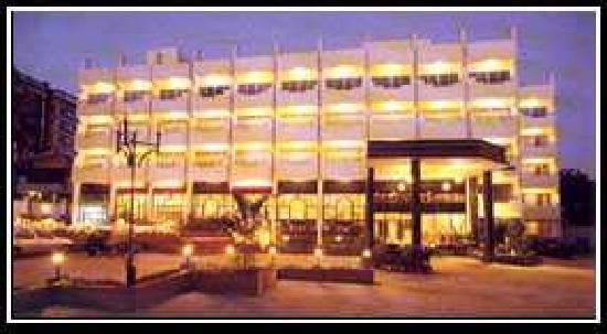 The Hotel Ballal Residency, Residency Road, Bangalore