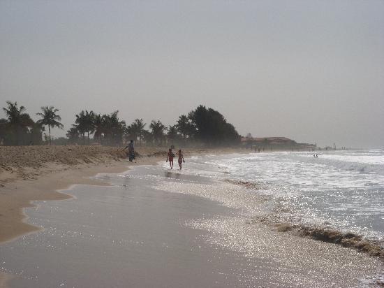 Brufut, Gambiya: Gambia Coast