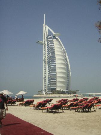 Jumeirah Al Qasr at Madinat Jumeirah: @ Layali Beach
