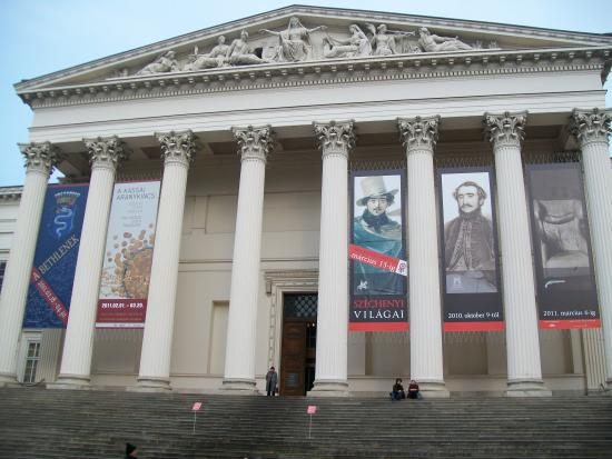 Nasjonalmuseet i Ungarn