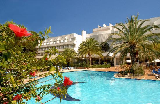 Hotel canyamel park bewertungen fotos preisvergleich for Design hotel mallorca strand