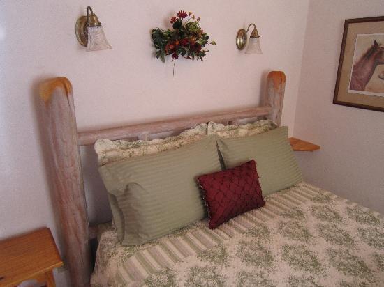 Homestead Cottages : Romantic