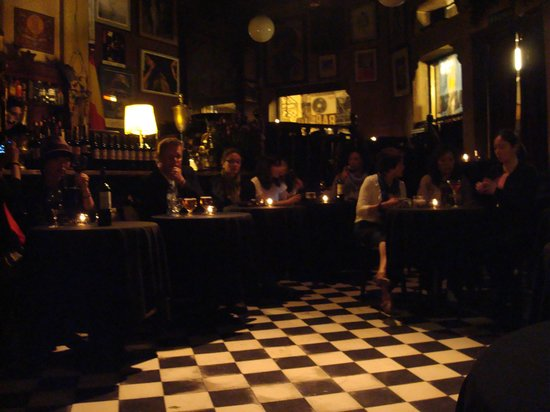 Bar Sur Buenos Aires Argentina Top Tips Before You Go