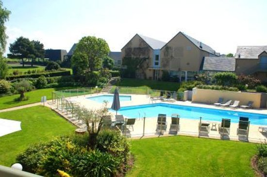 Mercure hotel omaha beach france normandy updated 2016 for Design hotel normandie france