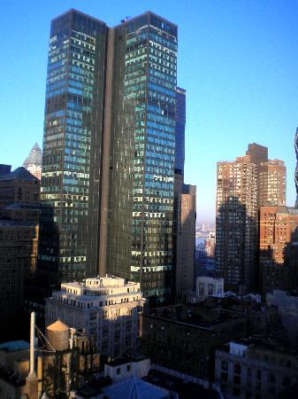 Nueva York, Estado de Nueva York: Manhattan
