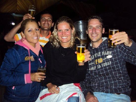 Hotel Sloth Backpackers Bed & Breakfast: Pura Vida...