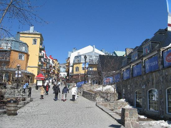 Hotel Mont Tremblant Tripadvisor