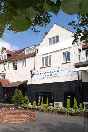 Birmingham Best Inn Hotel