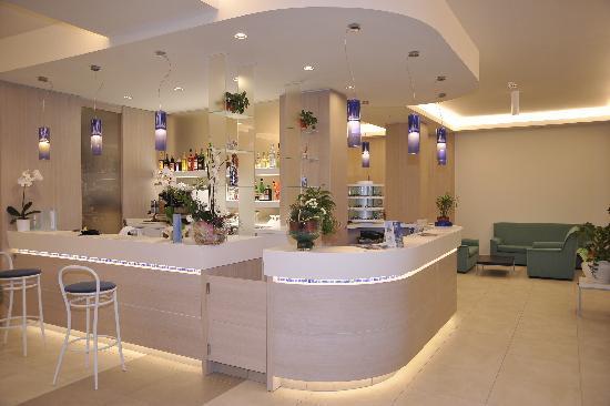 Hotel Alexandra: Hall