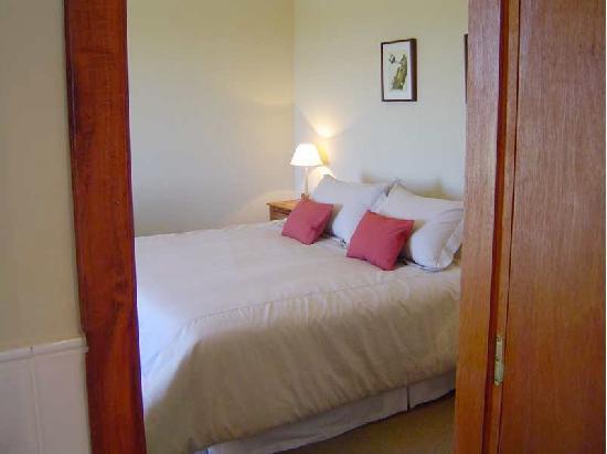 Hosteria La Estepa: Suite