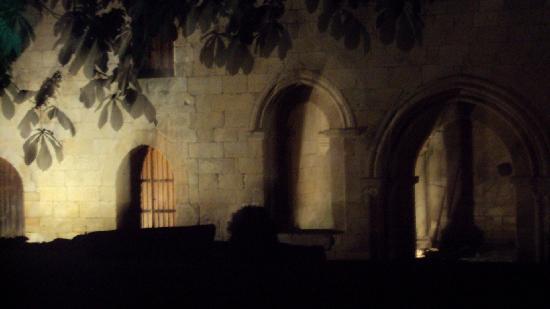 Hospedaria do Convento: monastery
