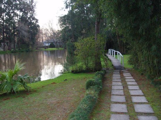 Tigre, Argentina: caminatas Rama Negra