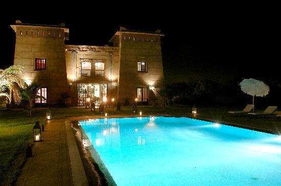 Villa Catherine Photo