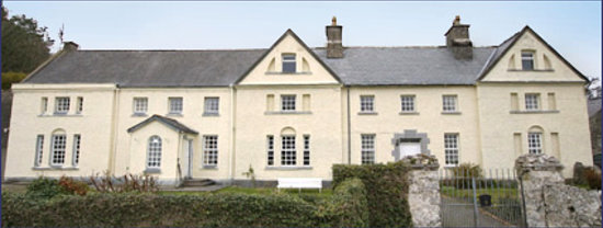 Photo of Primrose Grange House Sligo