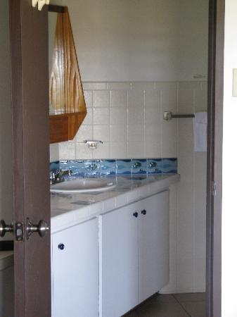 Guavaberry Spring Bay Vacation Homes: Master Bath - 2nd bath similar (Hibiscus-2br)
