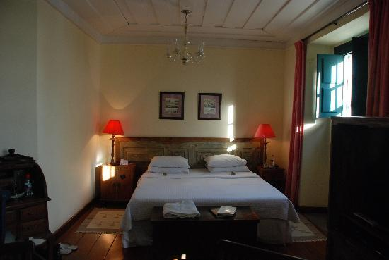 Villa Bahia: Suite Calicute