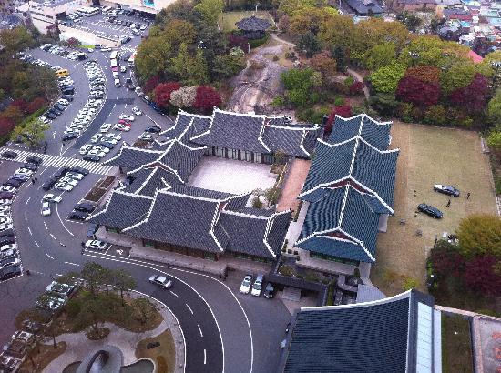 서울신라호텔 사진