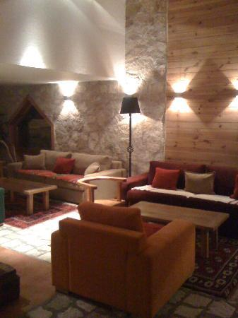 Bianca Resort & Spa: Lobby