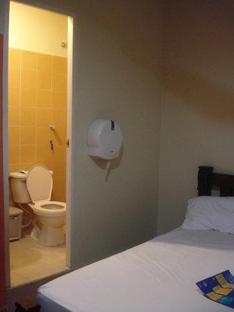 Hotel Porvenir