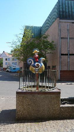 Nuremberg Toy Museum (Spielzeugmuseum): Spielzeugmuseum