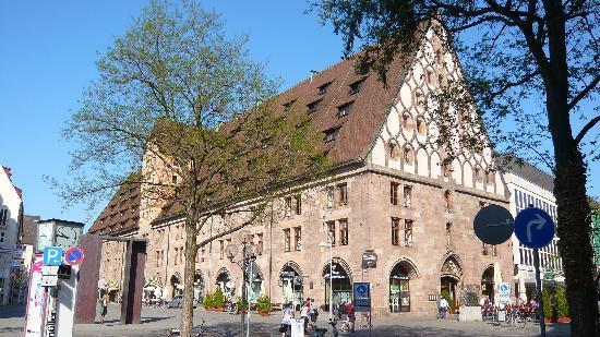نورمبرج, ألمانيا: Norimberga