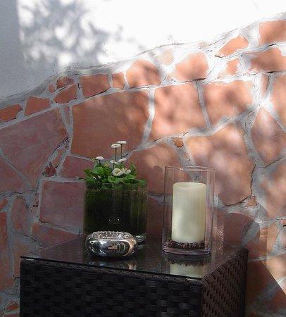 B & B Cologne Filzengraben - Terrace