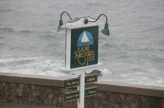 Cape Arundel Inn & Resort: Cape Arundel Inn