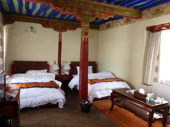 Photo of Lingtsang Boutique Hotel Lhasa