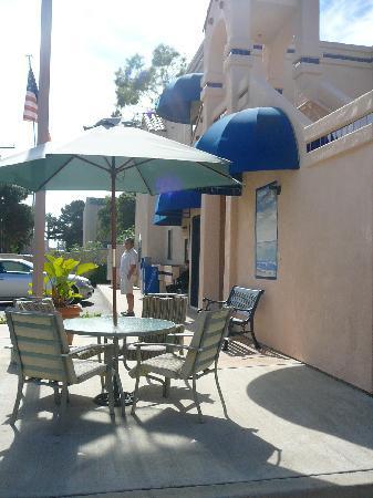 Rodeway Inn - Encinitas: Parque