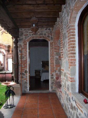 Hotel Tradiciones Antigua : Habitacion Las Procesiones