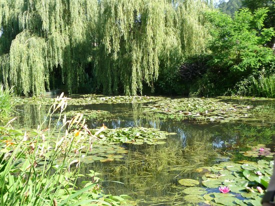 Paris 09 - Giverny