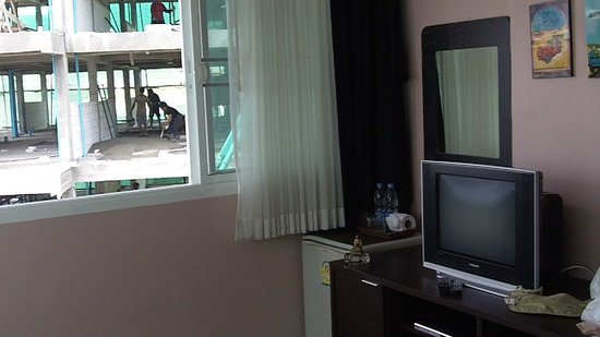 Athome Hotels @Nanai 8 : ATHOME view out your window