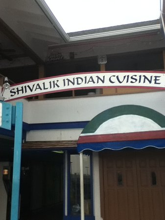 Shivalik Indian Cuisine